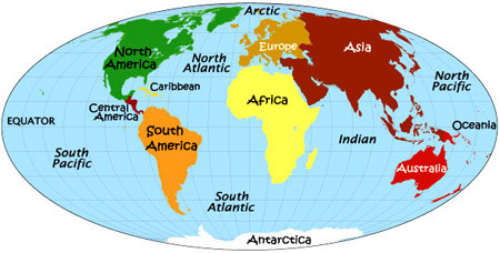 western-hemisphere-map-labeled