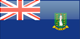 Country flag of British Virgin Islands