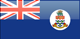Country flag of Cayman Islands