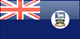 Country flag of Falkland Islands