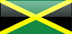 Country flag of Jamaica