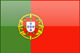 Country flag of Portugal