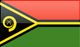 Country flag of Vanuatu