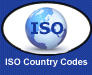 ISO Country Codes